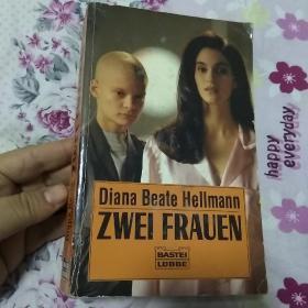 DIANA BEATE HELLMANN【德语原版书】