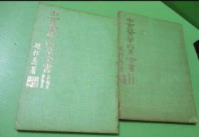 中西医学四系全书 【2册全】