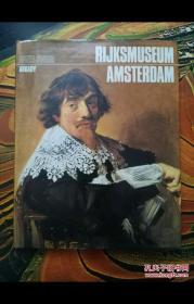 RIJKSMUSEUM AMSTERDAM:Muzea świata