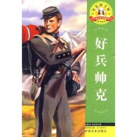世界文学名著·外国文学名著精读:好兵帅克
