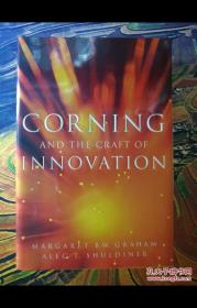 HE GENERATIONS OF Corning;CORNING AND THE CRAFT OF INNOVATION(全2册)
