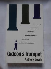 Gideons Trumpet