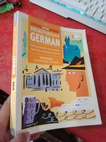 BREAKTHROUGH GERMAN:突破性德语 阅图