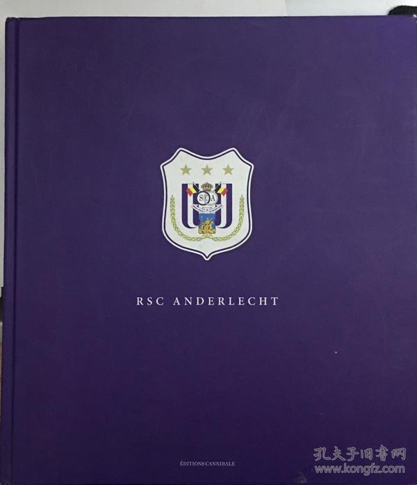 RSC Anderlecht  (Dutch)
