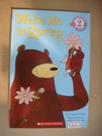 LEVEL 2:WAKE ME IN SPRING
