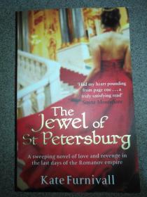 The jewel  of  st  petersburg 圣彼得堡的宝石