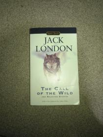 JACK  LONDON THE  CALL  OF  THE  WILD  杰克:伦敦的呼唤