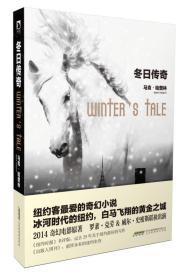 美国现代长篇小说:冬日传奇