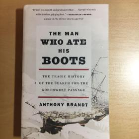 MAN WHO ATE HIS BOOTS, THE