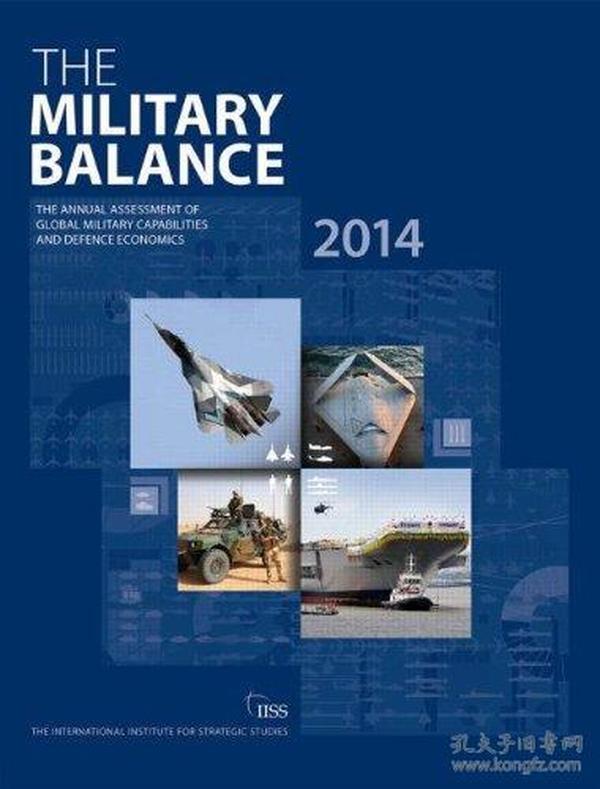 The Military Balance 2014