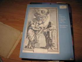 FROM  MANNERISM TO CLASSICISM;PRINTMARING  IN FRANCE1600-1660   88品