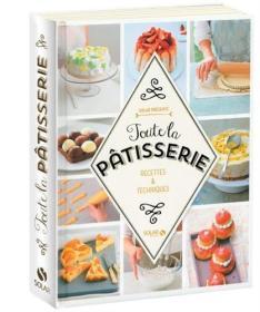 全是甜点 法语原版 精装 甜点制作 Toute la pâtisserie