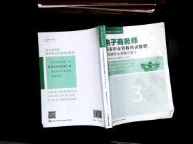 电子商务师国家职业资格培训教程:国家职业资格三级(用于国家职业技能鉴定)