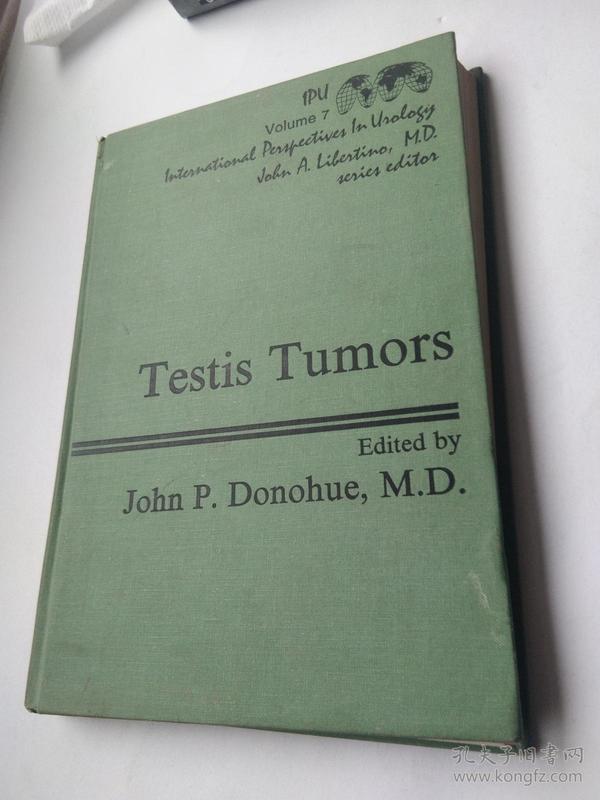 Testis Tumours