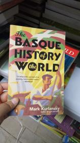 The Basque History of the World [平装]