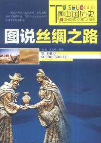 图书中国历史 图说丝绸之路