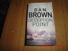 DAN BROWN DECEPTION POINT