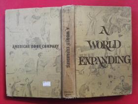 A WORLD EXPANDING