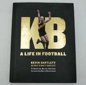 KB - A Life in Football 足球生涯
