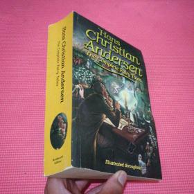 Hans Christian Andersen :The Complete Fairy Tales (Wordsworth Editions)