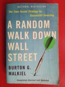 A Random Walk Down Wall Street 《漫步华尔街》 第八版