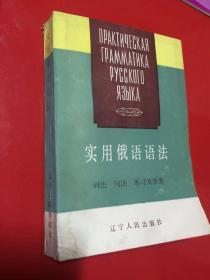 实用俄语语法
