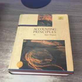 ACCOUNTING   PRINCIPLES  15E