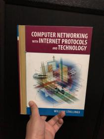 Computer Networking with Internet Protocols and Technology