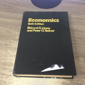 ECONOMICS  经济学   第6版