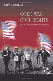 Cold War Civil Rights: Race And The Image Of American Democracy (politics And Society In Twentieth C