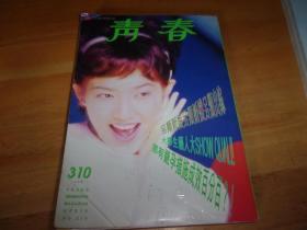 青春杂志 310