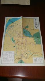 南京市区交通旅社图1977左右