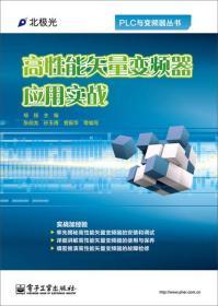 PLC与变频器丛书:高性能矢量变频器应用实战