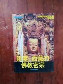 【印度-西藏的佛教密宗