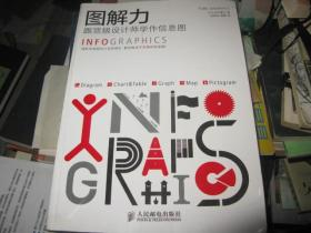 图解力:跟顶级设计师学作信息图