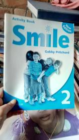 Smile New Edition 2 AB