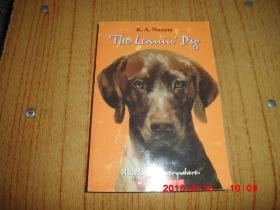 the leawiw dog