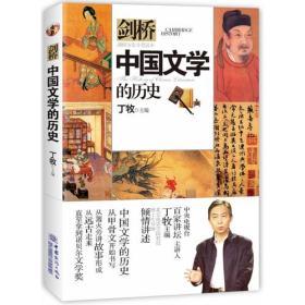 中国文学的历史