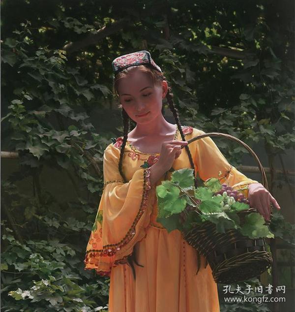 徐青峰 摘葡萄