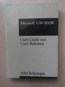 Microsoft GW-BASIC