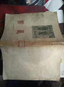 霍乱:士兵日记 (苏联小说)