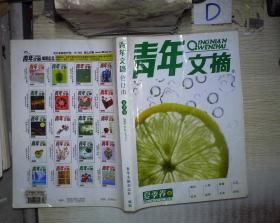 青年文摘 夏季卷(2009 4-6)(上/下)(合订本)  。