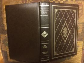 Marlowe Shakespeare (The Harvard Classics - Collector's Registered Edition)马洛莎士比亚(哈佛经典-藏家注册版)
