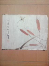 王雪涛画(疑似仿品)