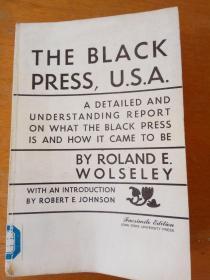The black press USA