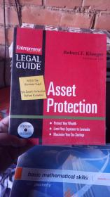 Asset Protection: Protect Your Wealth,