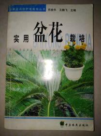 实用盆花栽培