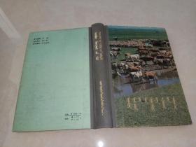 内蒙古家畜家禽品种志 蒙文
