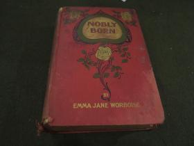 《NOBLY BORN》(贵族出生)