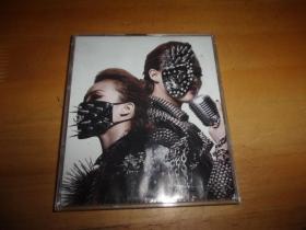 音乐碟---容祖儿(Joey Yung)= Joey Ten== 正版, 光盘2张-原包装,有歌词册--二手东东,品以图为准